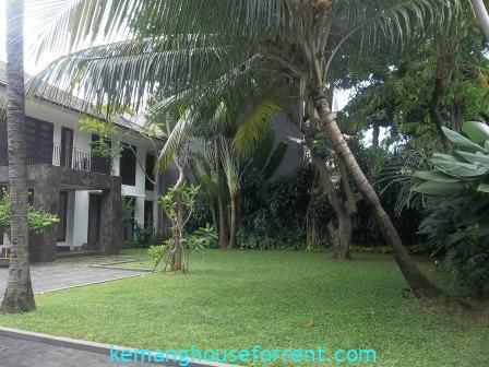 Rental house In Kemang Dalam