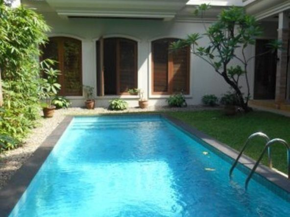 homes for rent in east kemang