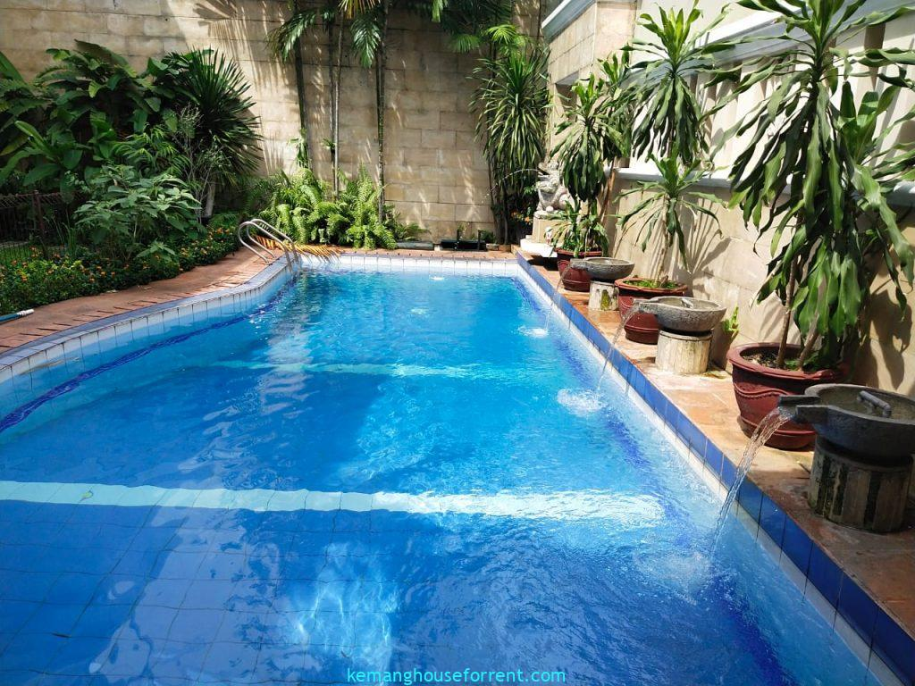 Pondok Indah House For Rent Sekolah Duta