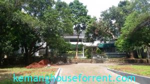Single Homes For Rent In Kemang