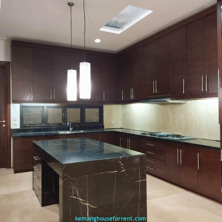 Home For Rent In Kemang Dalam Area