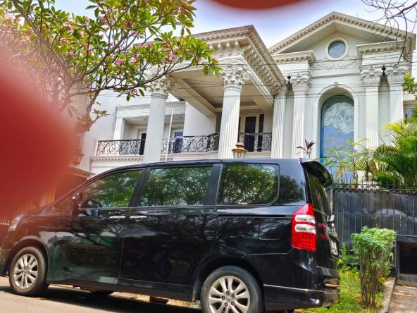 house for rent near jis