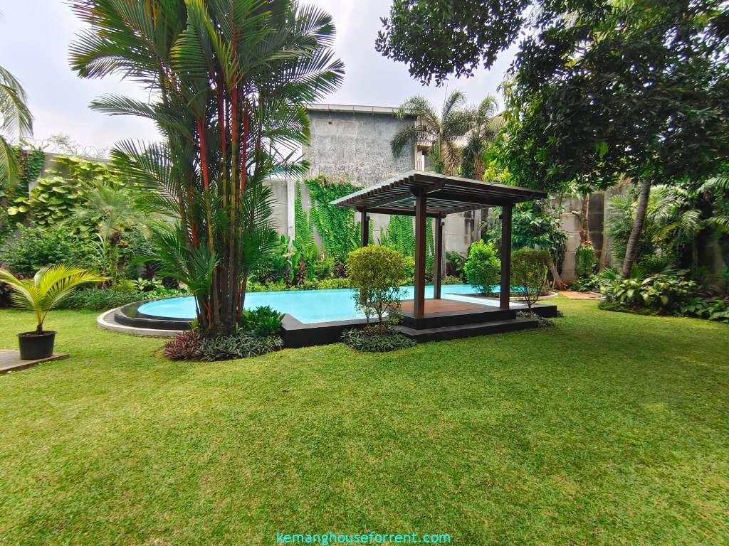 compound house for rent ciilandak