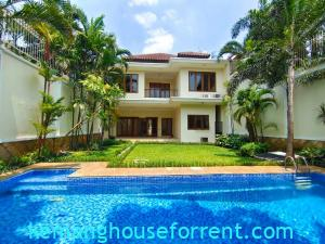 home for rent in kemang