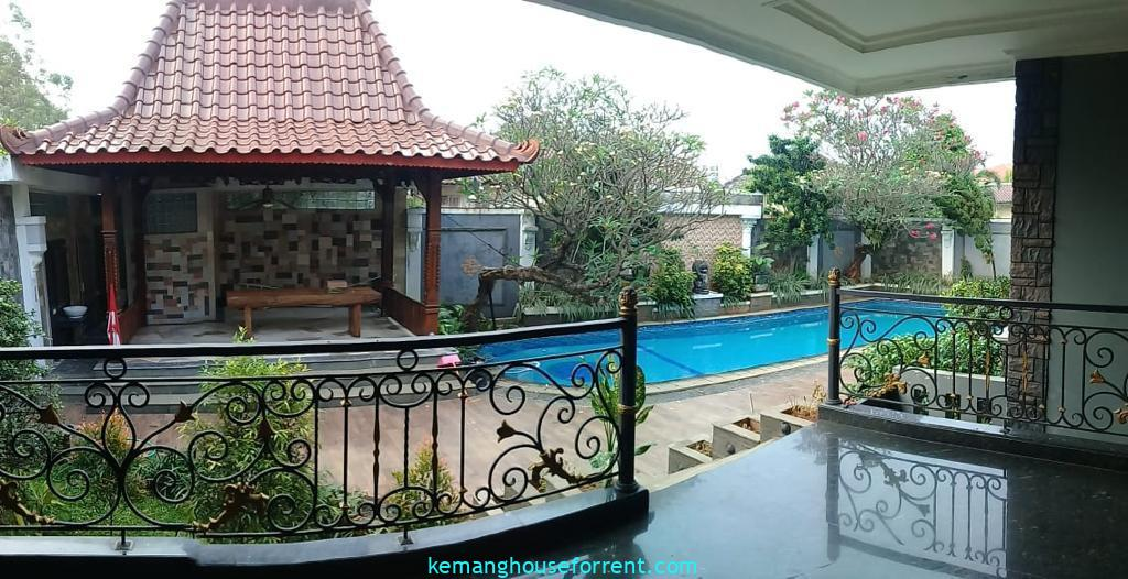 Homes For rent in kemang area